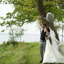 Orenas slott bröllop fotograf