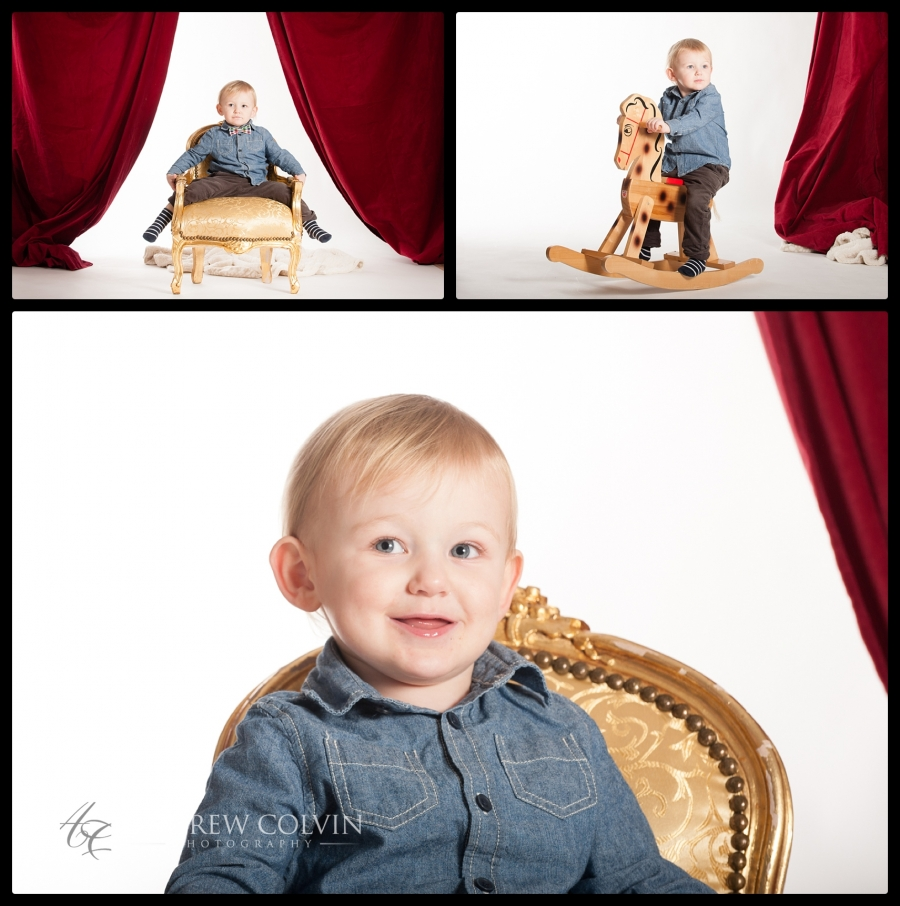 Gothenburg portrait studio