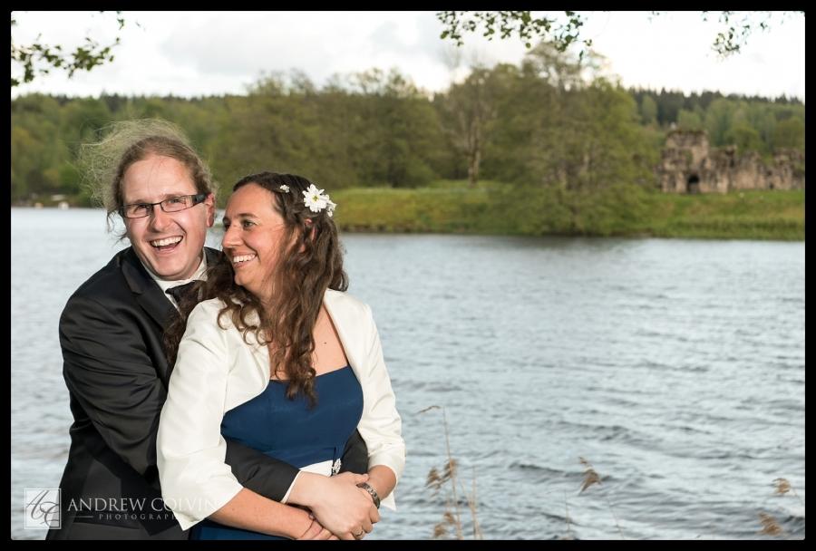 Gothenburg Wedding Photography