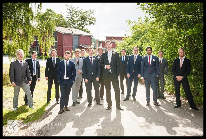 Sjölyckan bröllopslokal Tollered  wedding photo