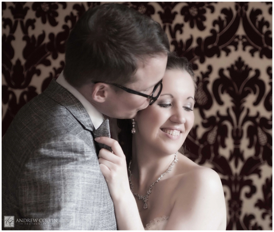 Wedding Örenäs Slott