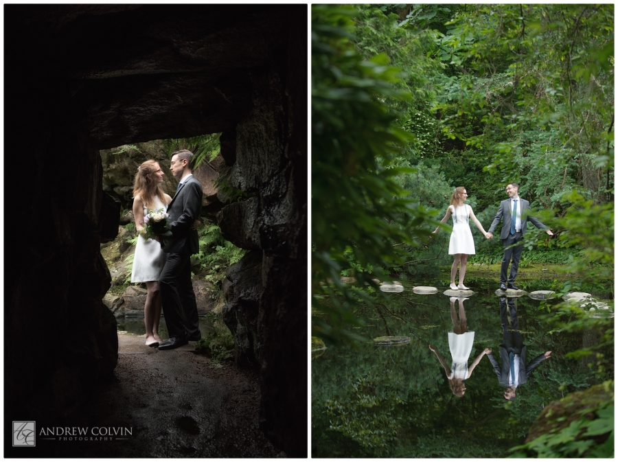 Wedding photography Gothenburg