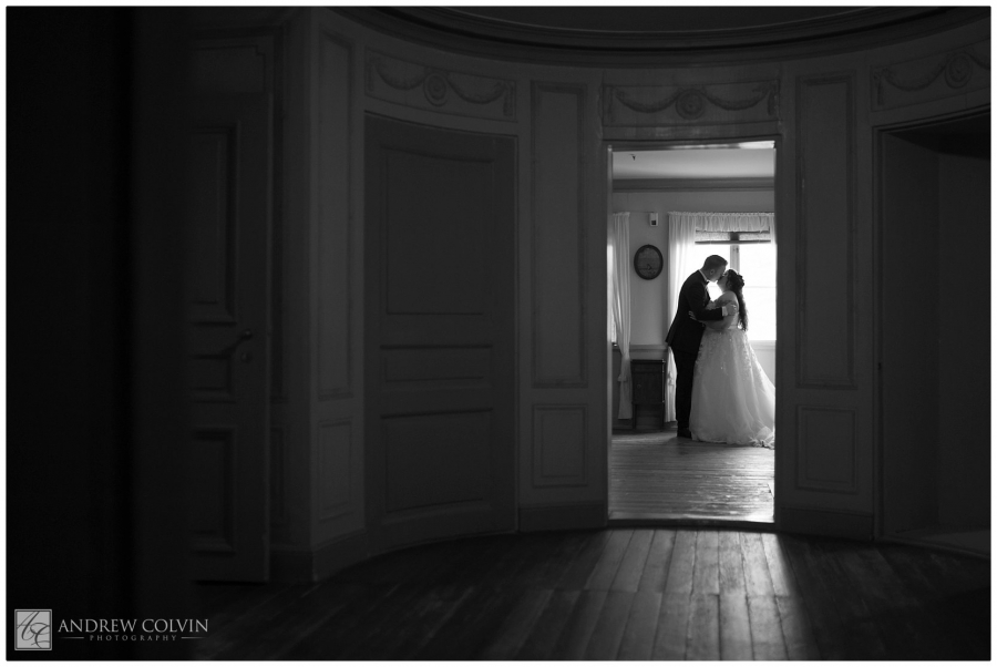 Gunnebo Bröllop fotograf