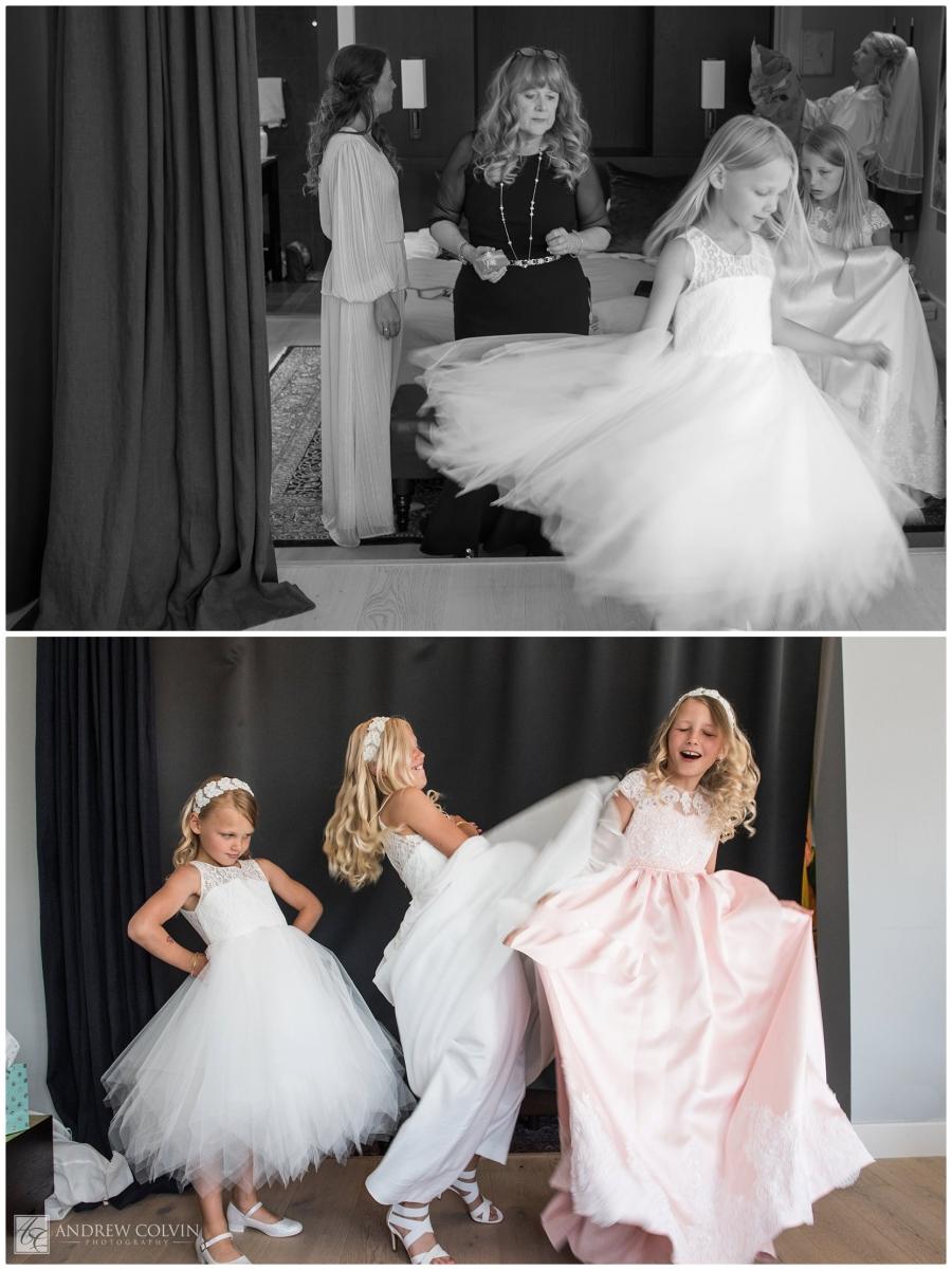 Trollhättan bröllopsfotograf Göteborg