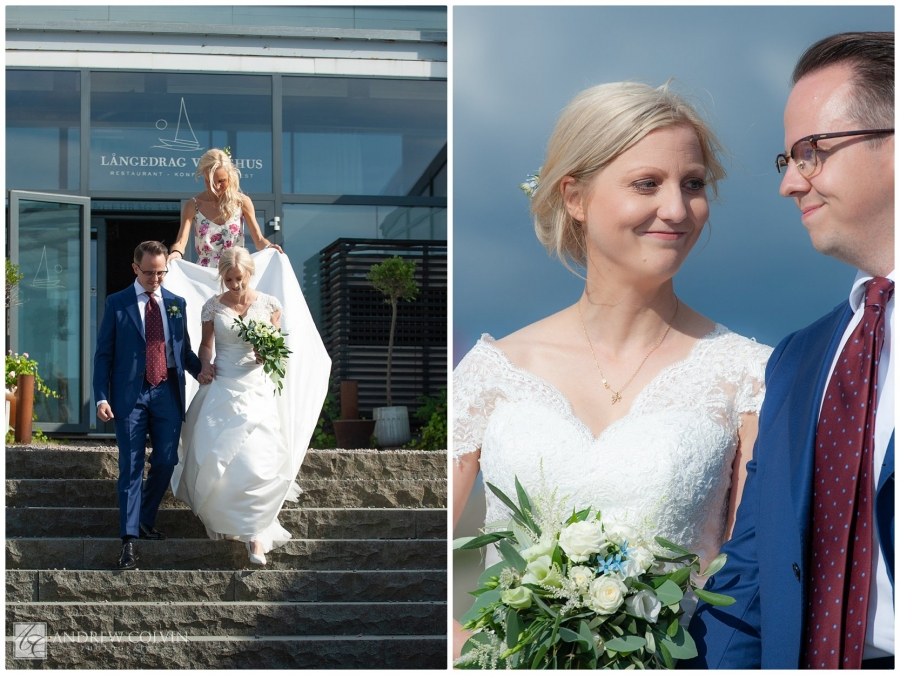 Gothenburg Photographer weddings