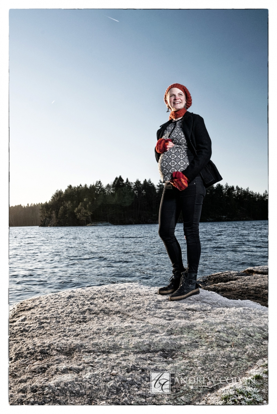 Maternity pregnancy Photography Gothenburg